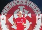Inter anuncia contratação de Klaus, ex-Juventude, por empréstimo