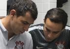 Jadson cede em pedida e fica mais perto de retorno para o Corinthians