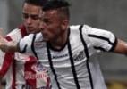 Inter anuncia Alemão, ex-lateral do Botafogo. Contrato é de três anos