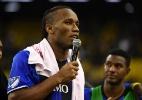 Elias, Drogba e Ganso agitam noticiário do Mercado da Bola