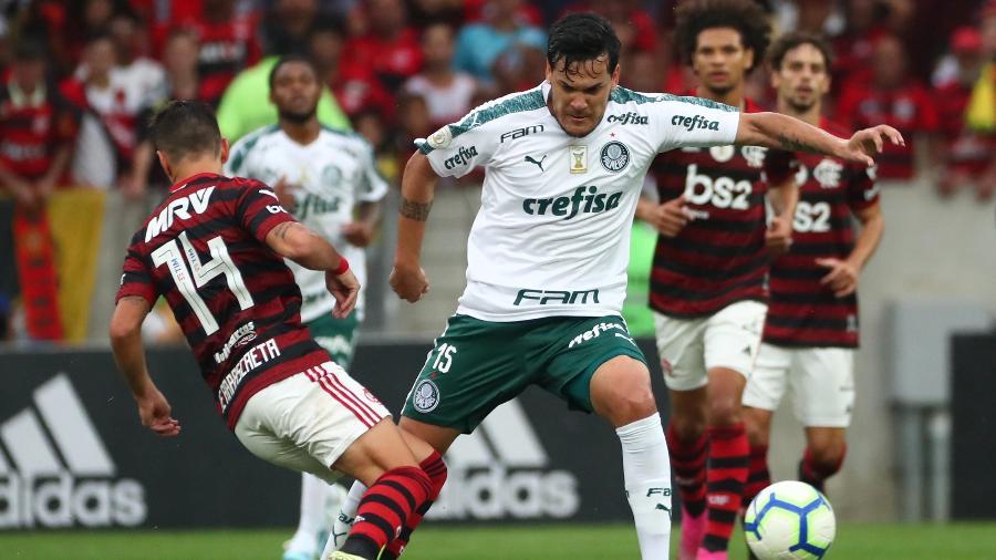 Jogadores do Palmeiras contestam Sindicato e defendem jogo domingo contra o Fla; veja a nota