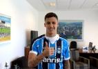 Grêmio anuncia contratação de atacante Beto da Silva, ex-PSV