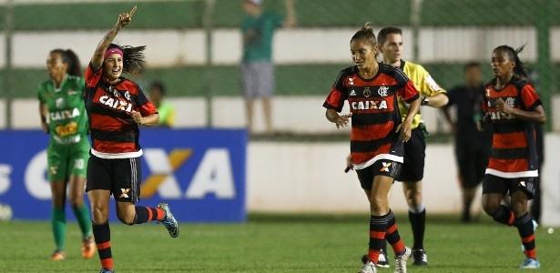 Flamengo venceu o Rio Preto por 2 a 1 nesta sexta para ficar com o título inédito