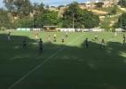 Atlético-MG vence jogo-treino no primeiro teste do time principal em 2017
