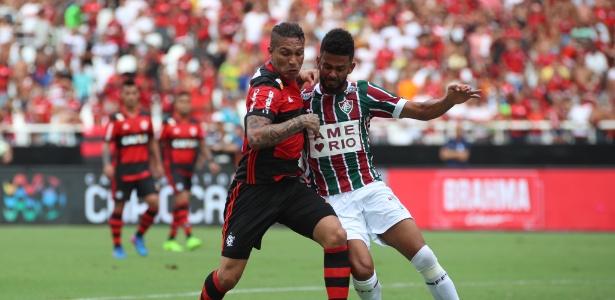 Gilvan de Souza/C.R. Flamengo