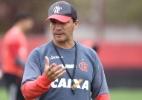 Zé Ricardo esboça titulares do Fla em preparação para o 1º teste do ano
