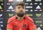 Diego esbanja confiança no Flamengo: nossa hora vai chegar