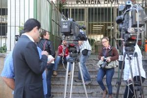 Operação do Ministério Público de São Paulo e da Corregedoria da Polícia Civil prendeu policiais do Denarc em São Paulo e em Campinas