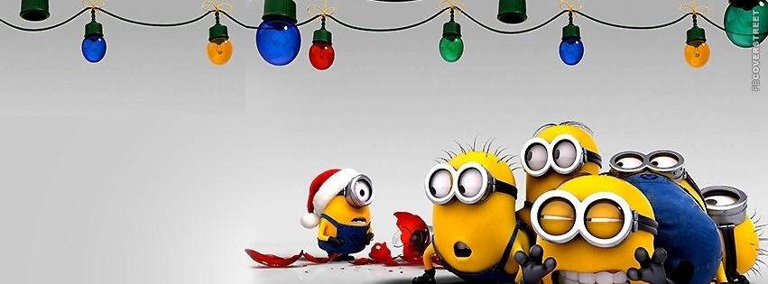 10 Capas Facebook Com Tema De Natal Para Seu Perfil