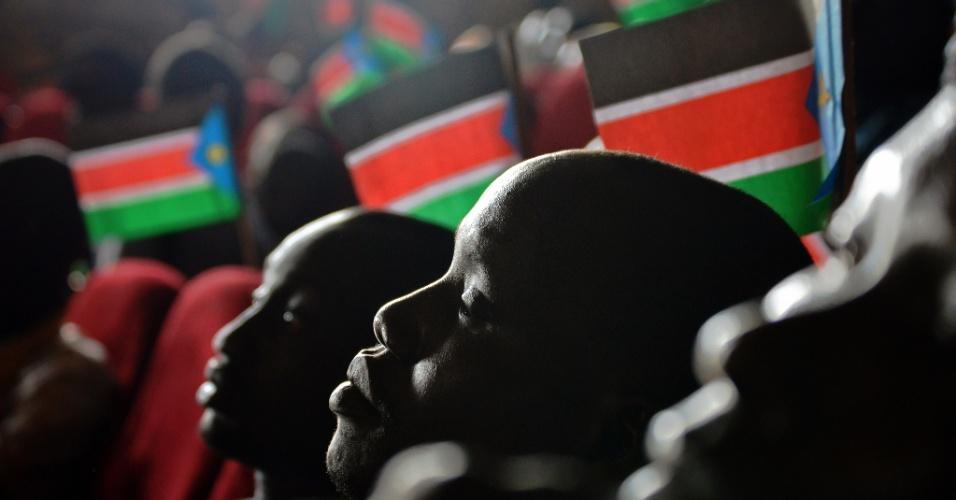 South Sudan musicians