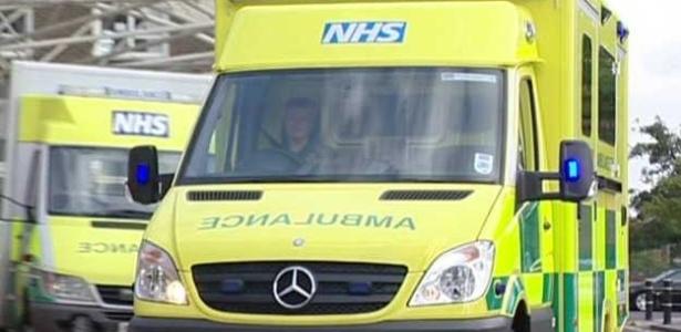 O NHS, sistema de saúde público britânico, foi criado em 1948, após a Segunda Guerra Mundial
