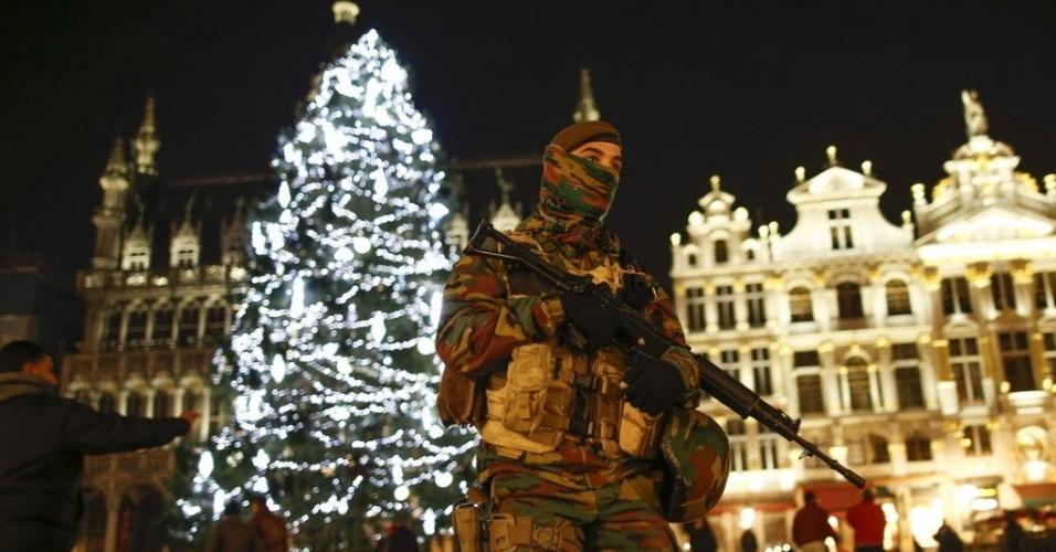 Resultado de imagem para terrorismo contra o natal