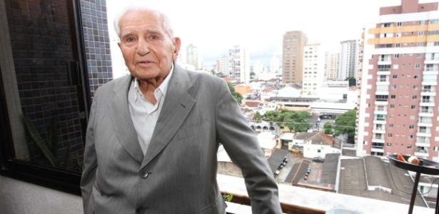 Ex-governador de Minas, Rondon Pacheco morre aos 96 anos