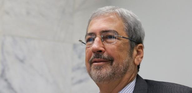 O deputado Antonio Imbassahy (PSDB-BA) é cotado para ocupar ministério