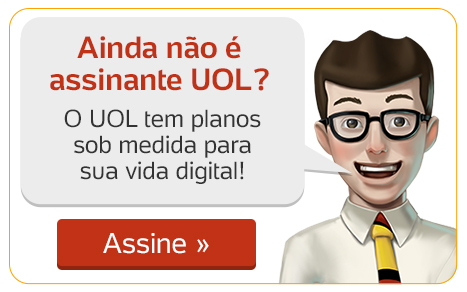 Banner Promocional UOL