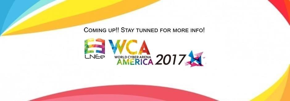 LNEe anuncia WCA 2017 de CS:GO com alta premiação e vaga para o exterior