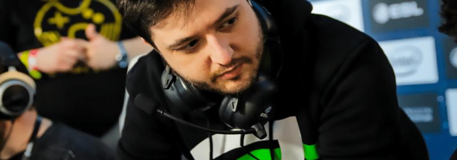 Peacemaker é anunciado oficialmente como novo coach do Misfits