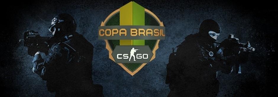 Copa Brasil CSGO: TShow e Progaming dividem as honras no feriado