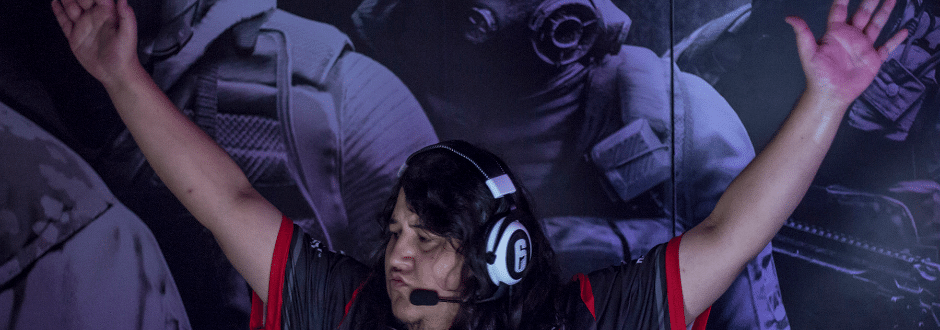 Black Dragons desbanca Keyd e Nox elimina BRK na Pro League de Rainbow Six