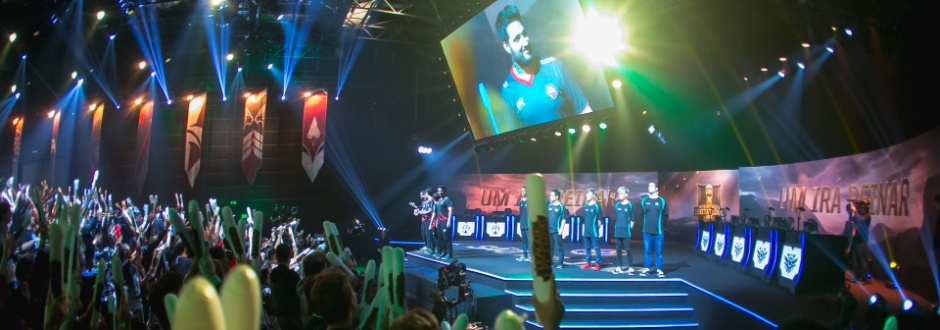 Confira os confrontos deste domingo do MSI, de League of Legends